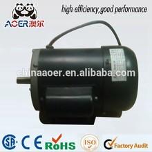 Ca de un solo- fase asincrónica 230v precio en motor magnético 375w