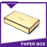 Wholesale Custom Paper T-Shirt Packaging Shirt Boxes Designs