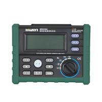 MS2302 DIGITAL EARTH RESISTANCE TESTER/METER