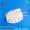 Electric ceramic PTC panel heater and heating element