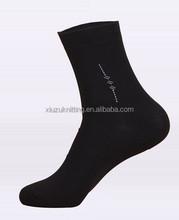 summer thin breathable knitting socks for men