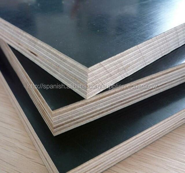 Precios tableros de madera amazing precios tableros de for Tablero fenolico precio