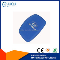 insulated silicone rubber car key covers for HYUNDAI