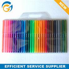 Multi skin Water Color Marker Pens