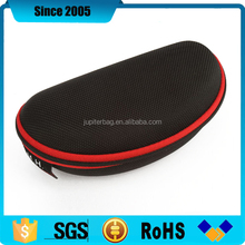 2015 nice dongguan eva eyeglass case for schoolboys with logo label