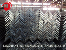 china high quality hot rolled mild steel metal ms carbon steel angle bar