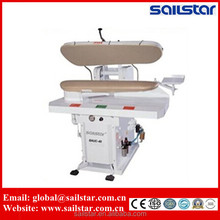 Widely used dry cleaning press machine with ISO9001