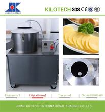 Hot Ginger/taro/patato/carrot/radish skin peeler and washer machine for sale