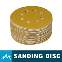 Promotional Logo printed granite polishing pads