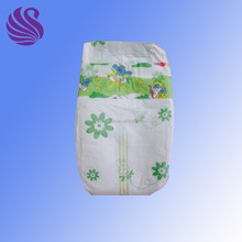 Chinese Ultra Thin Economic Smart Baby Fine Diapers