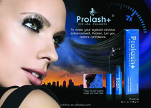 Magic natural eyelash growth liquid Prolash+ female enhancement liquid
