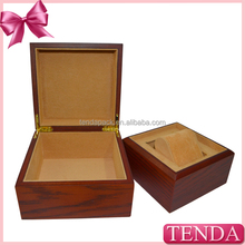 The Most Popular Discount personalized wooden leather watch box