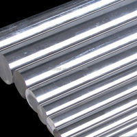 Price for 316L stainless steel bar Diameter = 6mm to 80mm