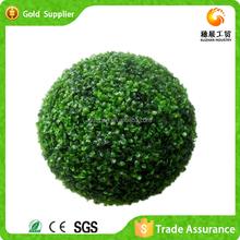 alimentazione produttore colore verde artificiale palla topiaria bosso