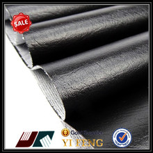Cheap car upholstery pvc leather