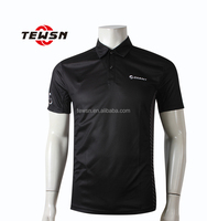 Custom design cycling tops daily cycling shirt pro dry fit sports polo shirt