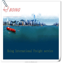 sea /ocean freight rates/shipping agent to SALT LAKE CITY / USA from China skype:boingkatherine)