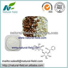 Sgs certificada amigdalina vitamina b17 98%