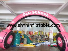 inflatable advertising arch for promotion