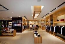 men retail store clothes display fixtures