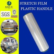 polyethylene lldpe stretching film dispenser with ample supply and prompt delivery from shanghai factory