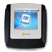 Aluminium Box Automotive Diagnostic Scanner SY808 Thai universal,sysokean