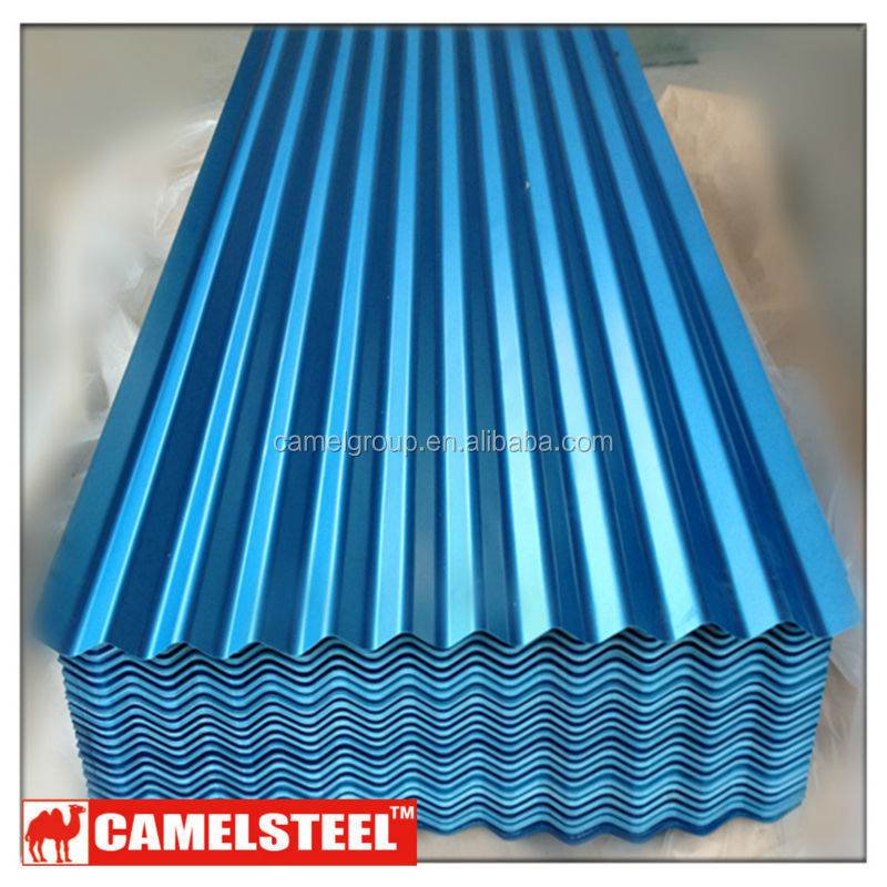 LOWES METAL ROOFING SHEET PRICE/CORRUGATED STEEL SHEET, View CORRUGATED STEEL SHEET, CAMELSTEEL ...