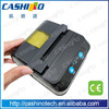 58mm mini handheld portable dot matrix thermal printer bluetooth portable printer