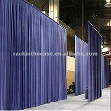 2012 Pipe and Drape Backdrops For Trade Show Booths