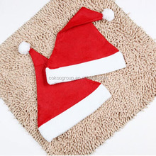 christmas hat for man yiwu market china manufacturer infant father christmas hat men wholesale