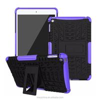 Spider Man Kickstand Tablet Tough TPU PC Case for Apple iPad Mini 4