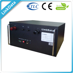 48v 100Ah solar energy storage lfp battery with mornitoring function