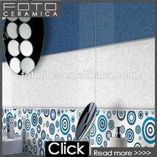 Laminado pared y suelo de baldosas para cocina o el baño