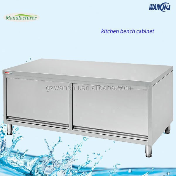 Kitchen Cabinet Stainless Steel Cabinet Commercial Kitchen Cabinet
