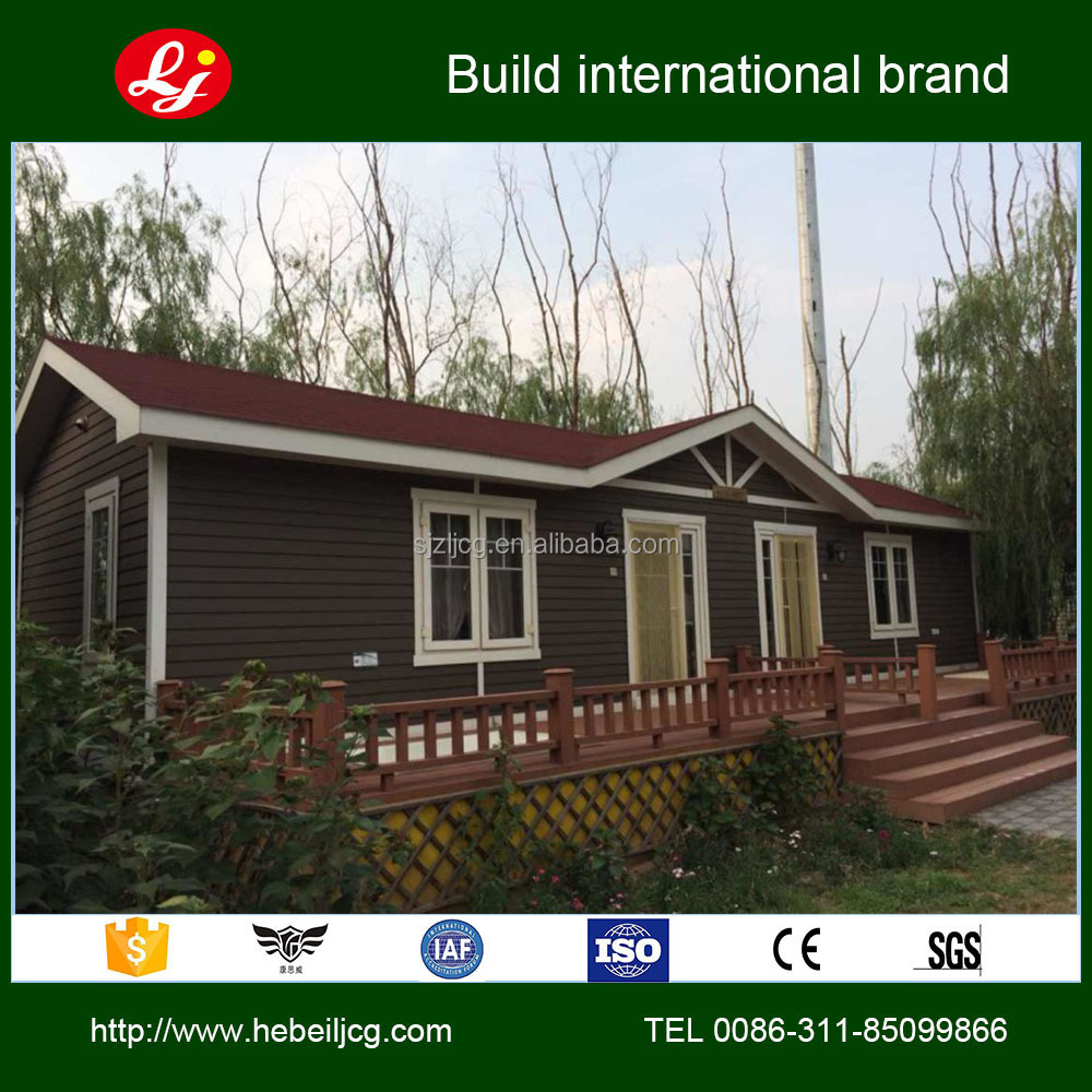 Low Cost Prefab House Plans Made In China Buy High