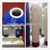 water filteration/softener fiberglass FRP water tanks for swimming pool / drinking water plant