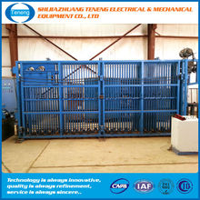 High quality Steel Strip Cage Accumulator for Hot sale