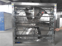 turbine ventilation fan