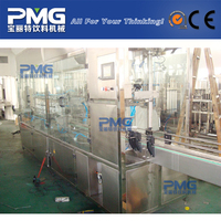 LCGF8-8-1 Mineral Water Production and Filling Machine Price