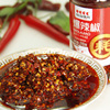 Food Product Hot Selling Chinese Chili Sauce with Almond in Frying