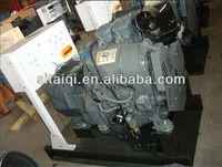 F4L912 Air Cooled 4 Strokes Duetz Diesel Engine for Water Pumps / Diesel Generator Sets