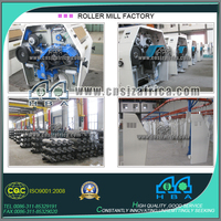 high grade 40-2400ton/hrs corn flour mill machine processing line