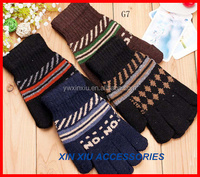 Wholesale 2014 Trendy Winter Military Glove
