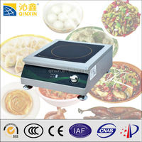 Fast food food machinery of solid element cooktop electric cooktops cooktops