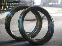 hot sell high quality 12 gauge black annealed tie wire