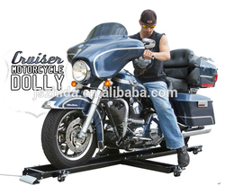 Christmas promotion 1250LB Simple Motorcycle Dolly