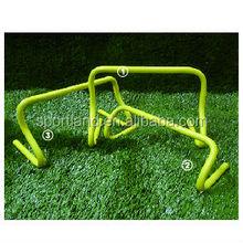 Sportland Soccer Training Mini Plastic folding Training Hurdle