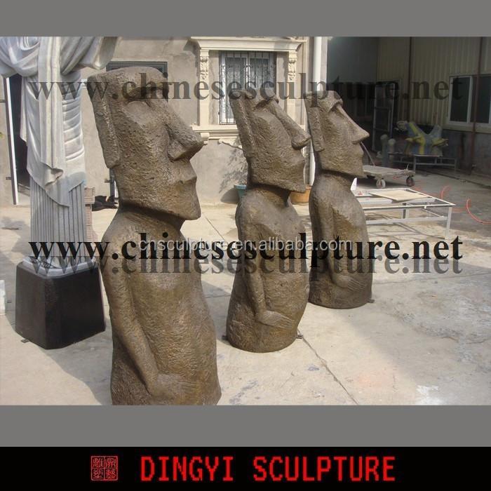 Île de pâques-statues-id de produit:272586005-french.alibaba
