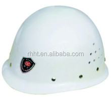 TOP quality ABS Janpanese safety helmet with vents , Ventilated safety caps manufacturer, high quality safety helmet