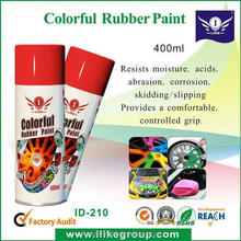 removable liquid handy spray rubber paint for car